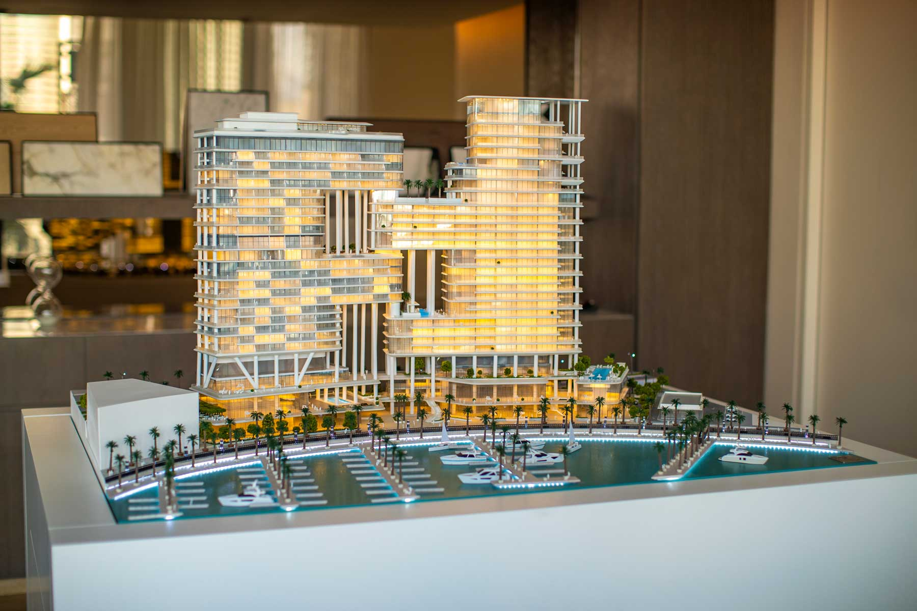 Presenting The Dorchester Collection Hotel & Residences